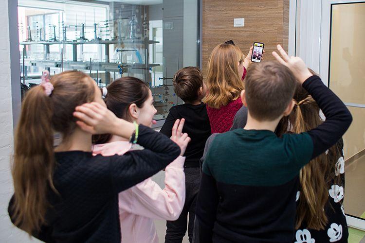 курс видео блога для детей киев