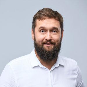 Микола Дориченко, співзасновник