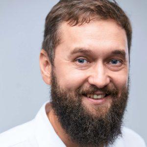 Николай Дориченко