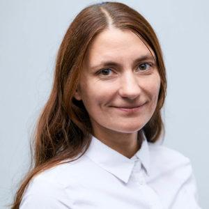 Наталия Меленная